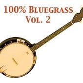 100% Bluegrass, Vol. 2 von Various Artists