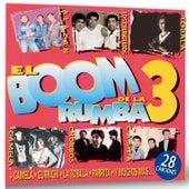 28 Canciones el Boom de la Rumba Vol. 3 by Various Artists