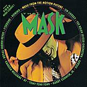 The Mask: Music From the Motion Picture by Various Artists
