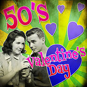 50's Valentine's Day de Various Artists