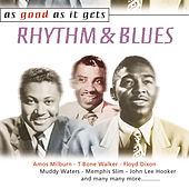 As Good as It Gets: Rhythm & Blues by Various Artists