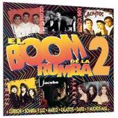 28 Canciones. El Boom de la Rumba Vol. 2 de Various Artists