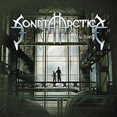Cloud Factory van Sonata Arctica