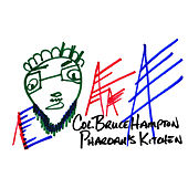Pharoah's Kitchen by Col. Bruce Hampton