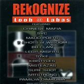 Rekognize: Loob @ Labas by Various Artists