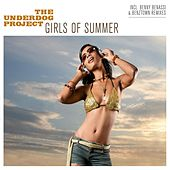 Girls Of Summer (Maxi-CD) (US Only) van The Underdog Project