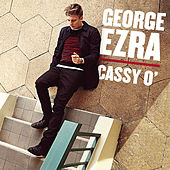Cassy O' (EP) by George Ezra