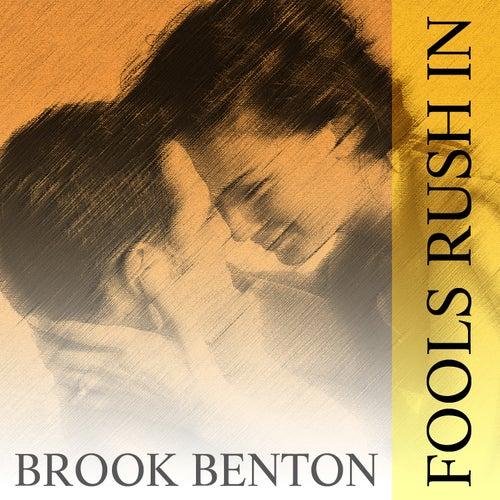 Fools Rush In by Brook Benton