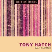 Last Summer by Tony Hatch
