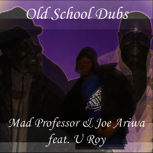 Old School Dubs by Mad Professor