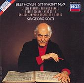 Beethoven: Symphony No.9 de Jessye Norman