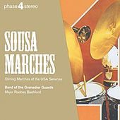 Sousa: Marches by Various Artists