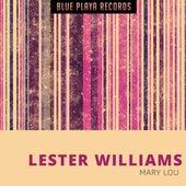 Mary Lou von Lester Williams