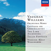 Orchestral Works by Ralph Vaughan Williams