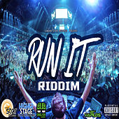Run It Riddim by Various Artists