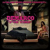 Fuck Time (feat. Collin Demarco Edwards) - Single by Demarco