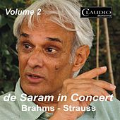De Saram In Concert, Vol.2 by Rohan De Saram