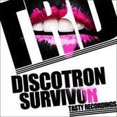 Survivor fra Discotron