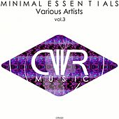 Minimal Essentials Vol. 3 - EP by Various Artists