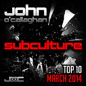 Subculture Top 10 March 2014 von Various Artists