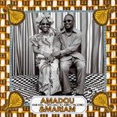 1990 - 1995: L'Intégrale des Années Maliennes by Amadou & Mariam