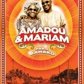 Paris Bamako (Live) by Amadou & Mariam