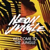 Welcome to the Jungle de Neon Jungle
