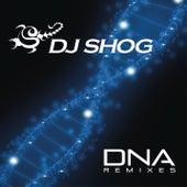 DNA (Remixes Part 2) von DJ Shog