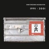 Strategies Against Architecture III by Einsturzende Neubauten