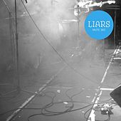 Plaster Casts Of Everything by Liars