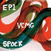 EP 1 / Spock by VCMG