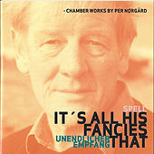 Chamber Works By Per Nørgård by Various Artists