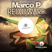 Red Dwarf by Marco P