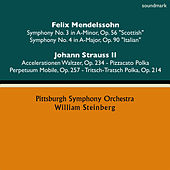 Felix Mendelssohn: Symphony No. 3 in A-Minor, Op. 56