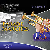 Parade Marches Volume 2 de Marc Reift