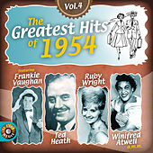 Greatest Hits of 1954, Vol. 4 by Various Artists