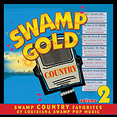 Swamp Gold Country, Vol. 2 by Various Artists