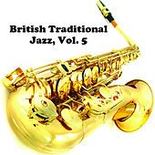 British Traditional Jazz, Vol. 5 de Various Artists