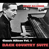 Classic Allison, Vol. 1: Back Country Suite de Mose Allison
