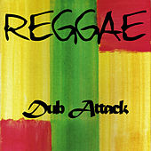 Reggae Dub Attack de The Aggrovators