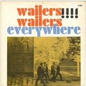 Wailers Wailers Everywhere by Wailers