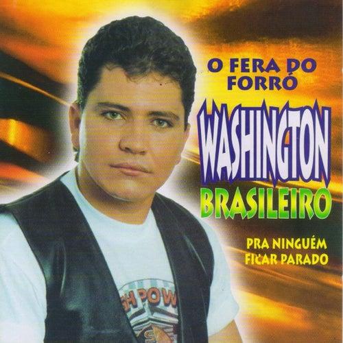 Pra Ninguém Ficar Parado, Vol. 1 de Washington Brasileiro