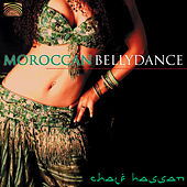Belly Dance from Morocco [1996] de Chalf Hassan