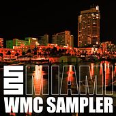 SunSun Records Miami WMC Sampler by Various Artists