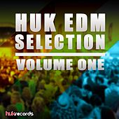 Huk EDM Selection Volume One von Various Artists