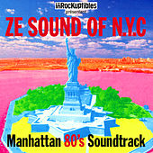 Ze Sound of NYC von Various Artists