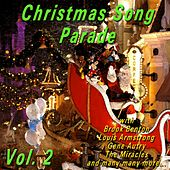Christmas Song Parade, Vol. 2 by Various Artists
