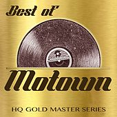 Best of Motown (HQ Gold Master Series) von Various Artists