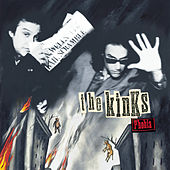Phobia de The Kinks