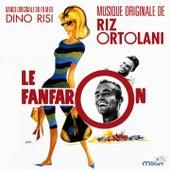 Le fanfaron (Bande originale du film de Dino Risi) by Various Artists